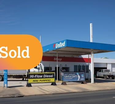 United Petroleum, 33 Main Road, Wivenhoe, Tas 7320