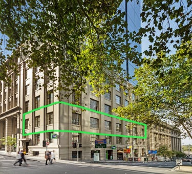 Level 2, 75-77 Flinders Lane, Melbourne, Vic 3000