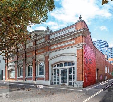27-31 Dudley Street, West Melbourne, Vic 3003