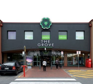 The Grove (office) Cnr The Golden Way & The Grove Way, Golden Grove, SA 5125
