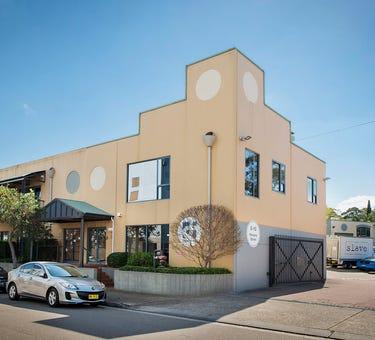 Lot 8/1-13 Parsons Street, Rozelle, NSW 2039