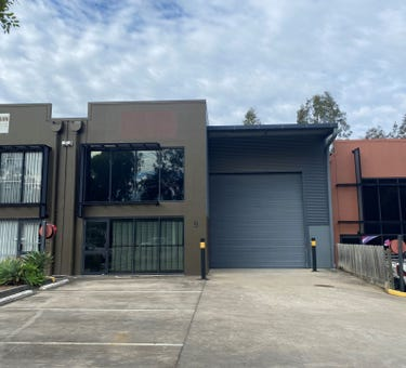 9/23 Gardens Drive, Willawong, Qld 4110