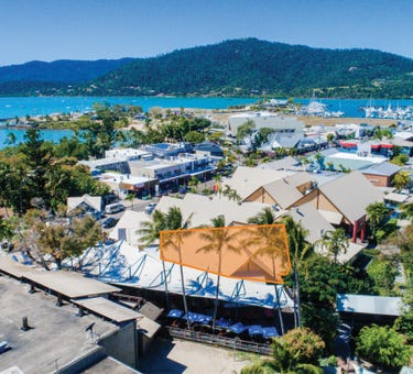 370 Shute Harbour Road, Airlie Beach, Qld 4802