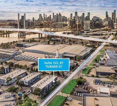 Suite 122, 87 Turner Street, Port Melbourne, Vic 3207