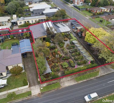Devonport Nursery - Plants Plus, 147-149 Steele Street, Devonport, Tas 7310