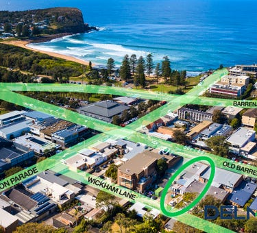 29 Old Barrenjoey Road, Avalon Beach, NSW 2107