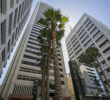 St Martins Tower, 44 St Georges Terrace, Perth, WA 6000