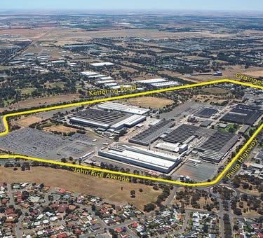 LIONSGATE BUSINESS PARK, 180 & 185 Philip Highway, Elizabeth South, SA 5112
