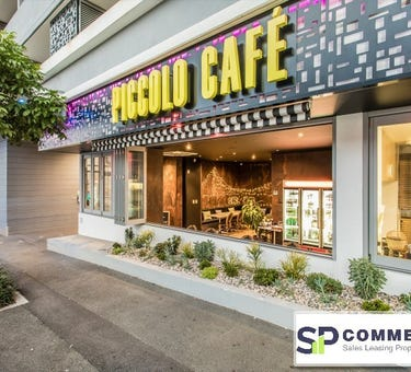 1/29 Robertson Street, Fortitude Valley, Qld 4006