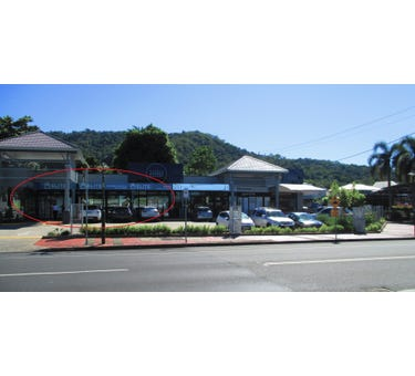 Lots 3-4, 86-88 Woodward Street, Edge Hill, Qld 4870