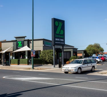 Zambrero 20-22 Adelaide Road, Murray Bridge, SA 5253
