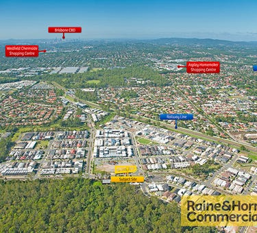 Cnr Roghan Road & Norris Road, Fitzgibbon, Qld 4018