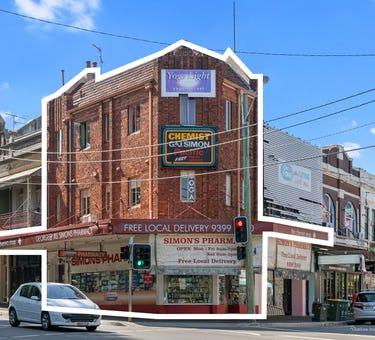 1 Belmore Road, Randwick, NSW 2031