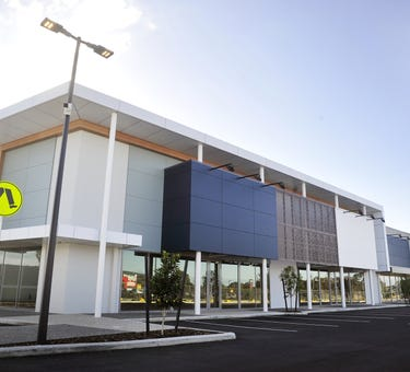 Halls Head Commercial Centre, 2 & 10 Rutland Drive, Halls Head, WA 6210
