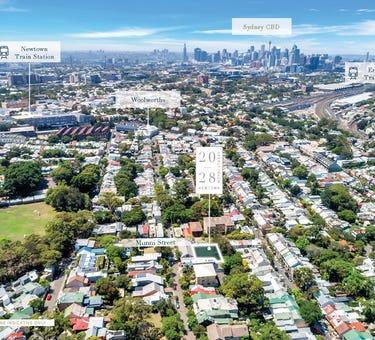 20-28 Munni Street, Newtown, NSW 2042