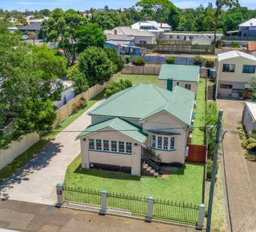 31 Clifford Street, Toowoomba City, Qld 4350