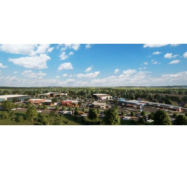 Berrinba Central, 188-202 Wayne Goss Drive, Berrinba, Qld 4117