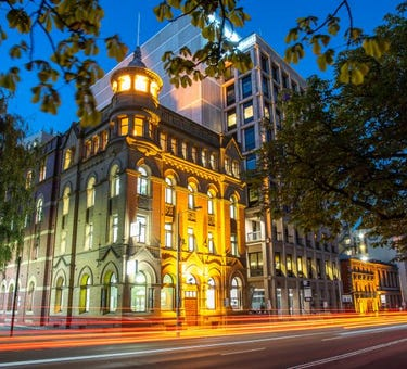 119 Macquarie Street, Hobart, Tas 7000