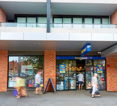 Bottlemart, 40 Hall Street, Moonee Ponds, Vic 3039