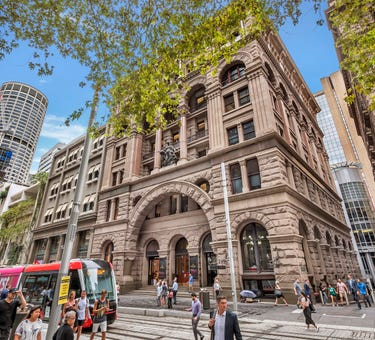 Suite 311, 350 George Street, Sydney, NSW 2000