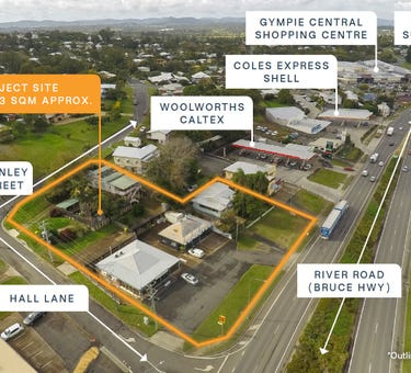 84-88 River Road, Gympie, Qld 4570
