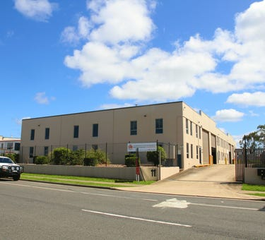 Unit 1, 11 Hinkler Court, Brendale, Qld 4500