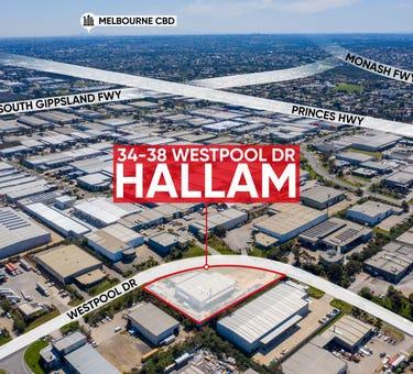34 Westpool Drive, Hallam, Vic 3803
