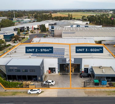 Units 2 & 3, 33-35 Smith Road, Springvale, Vic 3171
