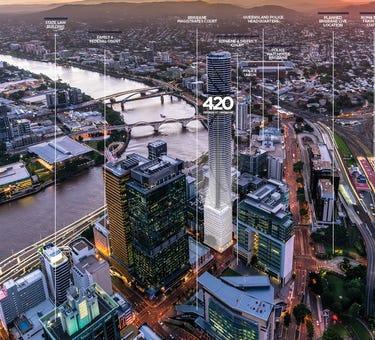 420 George Street, 420 George Street, Brisbane City, Qld 4000
