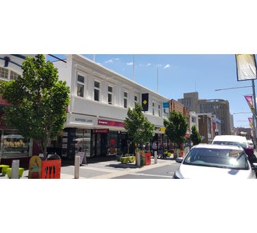 Level 1, 109 - 113 Liverpool Street, Hobart, Tas 7000
