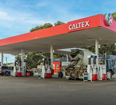 Caltex - 358 Thompson Road (Cnr Of Naughton Avenue), North Geelong, Vic 3215