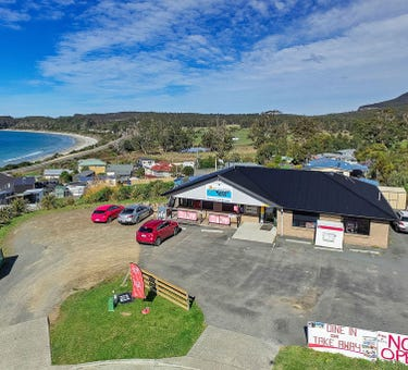 12 Caribbean Court, Eaglehawk Neck, Tas 7179