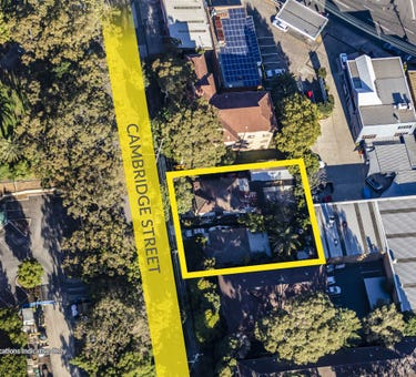 3-3A Cambridge Street, Penshurst, NSW 2222