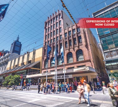 299 Bourke Street, Melbourne, Vic 3000