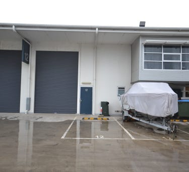12/80 Edinburgh Road, Marrickville, NSW 2204