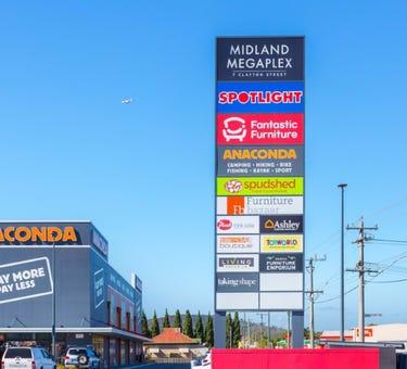 Midland Megaplex , 7 Clayton Street, Midland, WA 6056