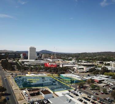 Phillip Commercial Development Sites, 103 Hindmarsh Drive & 174 Melrose Drive, Phillip, ACT 2606