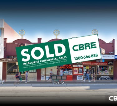 509-513 Riversdale Road, Camberwell, Vic 3124