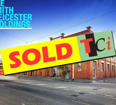 The Smith & Leicester Holdings, 411 - 421 Smith Street, Fitzroy, Vic 3065