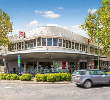 Australia Post & Millson Business Centre, 39-43 Williamson Street, Bendigo, Vic 3550