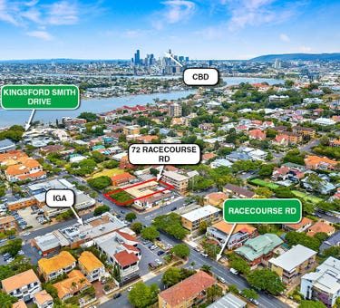 72 Racecourse Road, Hamilton, Qld 4007