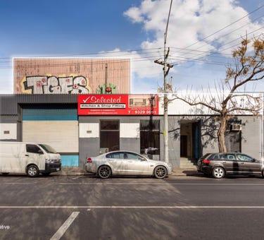 271-273 Macaulay Road, North Melbourne, Vic 3051