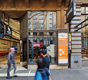 The Block Arcade Complex, 280-292 Collins Street, Melbourne, Vic 3000