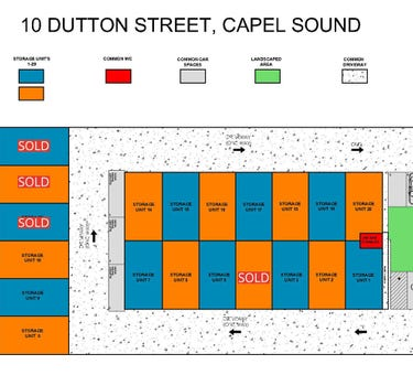 1-20, 10 Dutton Street, Rosebud, Vic 3939