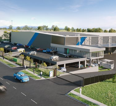 Warehouse 1A, 56-62 Glendenning Road, Glendenning, NSW 2761