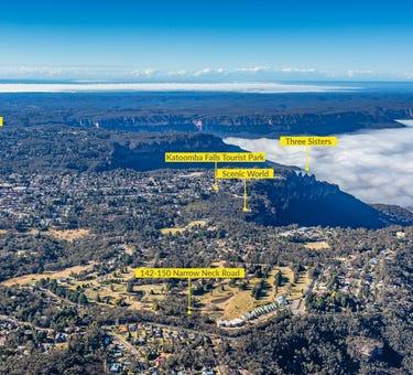142-150 Narrow Neck Road, Katoomba, NSW 2780
