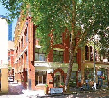 Level 2, 103 - 105 Lonsdale Street, Melbourne, Vic 3000