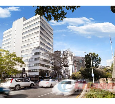 341/225 Wickham Terrace, Spring Hill, Qld 4000