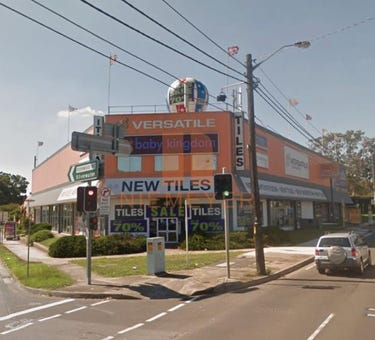 326 Hume Hwy, Bankstown, NSW 2200
