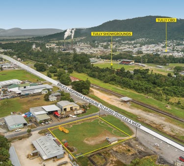 59456 Bruce Highway, Tully, Qld 4854